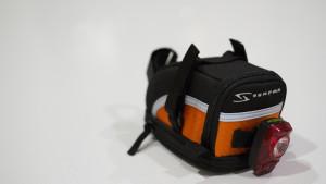 Serfas bag